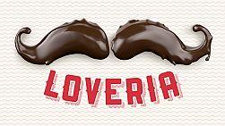 LOVERIA – sladoledni preliv