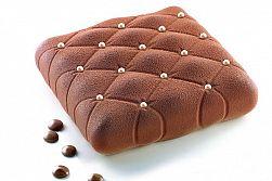 SILIKONSKI MODEL ZA MODERNE TORTE – MATELASSE 1000