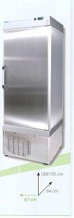 Zamrzovalna omara – Model 4000