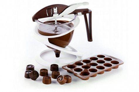 Funnel Choc - lijak za čokolado
