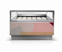 Sladoledna vitrina Deeva