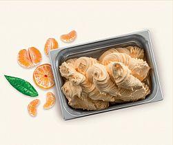 FLASH MANDARINA – najenostavnejši mandarinin sladoled