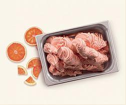FLASH RDEČA POMARANČA – sladoled iz rdečih pomaranč
