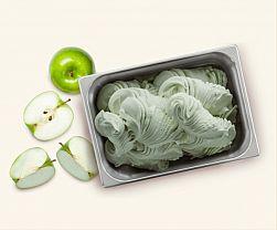 FLASH ZELENO JABOLKO – hitri sladoled zeleno jabolko