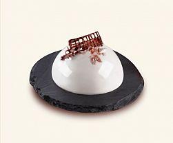 ČOKOLADNI PRELIV ZA TORTE – GLASSA SPLENDIDEE BIANCA