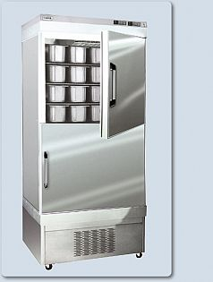 Zamrzovalna omara – Model 5010 2T