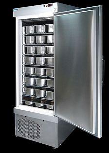 Zamrzovalna omara – pokončna – Model 5010