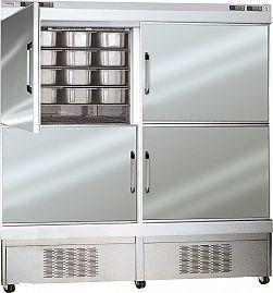 Zamrzovalna omara – Model 4000 2T