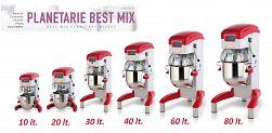 Best mix
