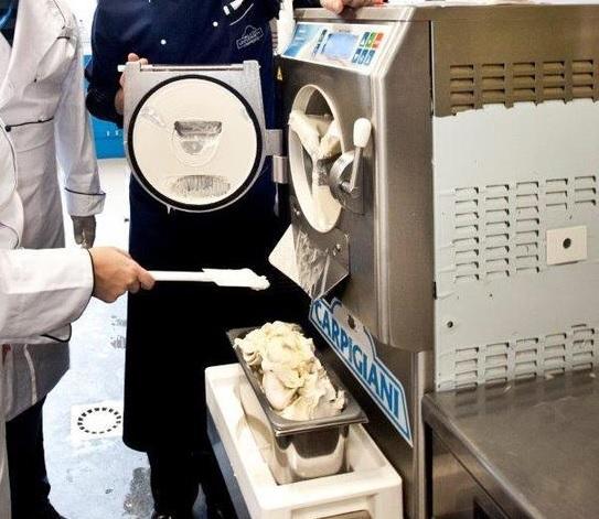 Zamrznjen sladoled