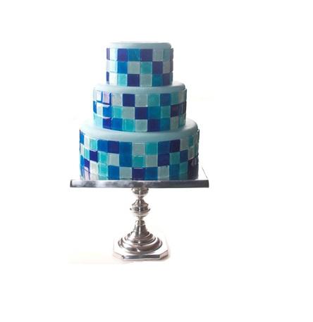 Tehnike dekoriranja torte z izomaltom